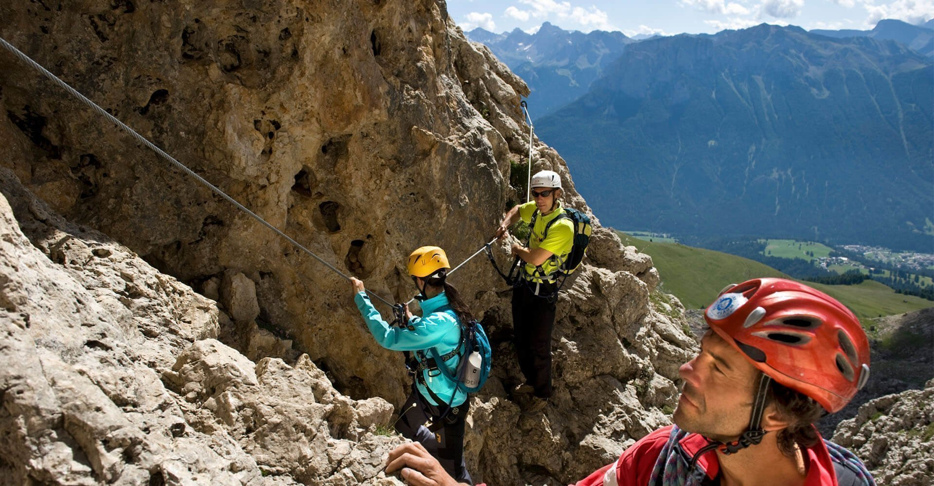 Furnerhof Steinegg Südtirol | Aktivurlaub im Eggental