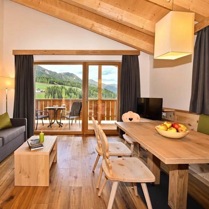 Appartamento vacanze in Val d'Ega | Alloggio Collepietra/Alto Adige
