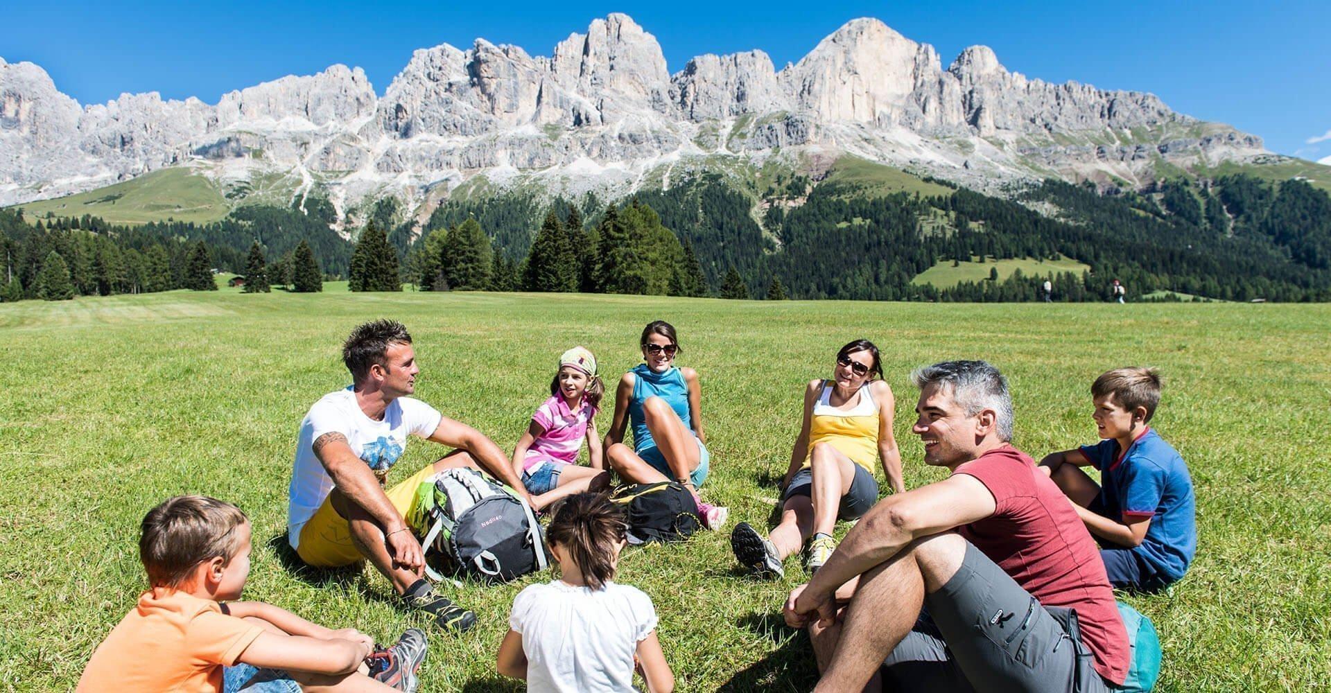 Furnerhof | Urlaub in den Dolomiten | Bauernhof in Südtirol/Steinegg