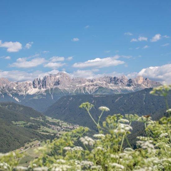 Impressioni da Furnerhof in Collepietra Alto Adige e dintorni