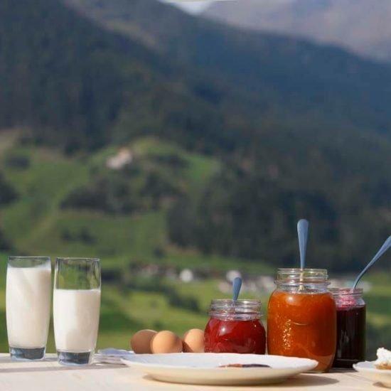 Impressioni da Furnerhof in Collepietra Alto Adige e dintorni 05