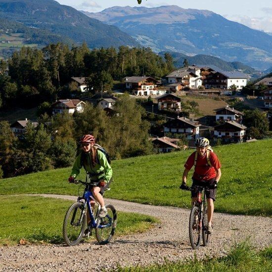 Impressioni da Furnerhof in Collepietra Alto Adige e dintorni 12
