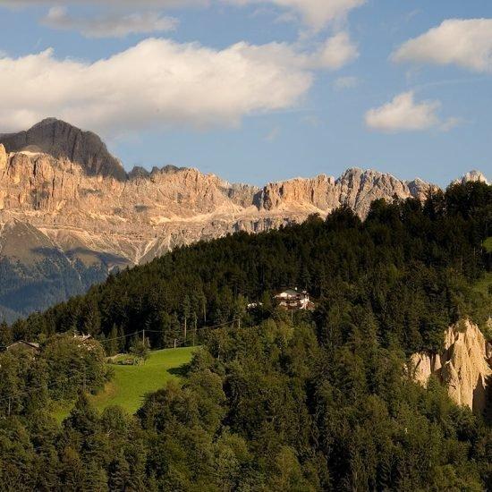 Impressioni da Furnerhof in Collepietra Alto Adige e dintorni 14
