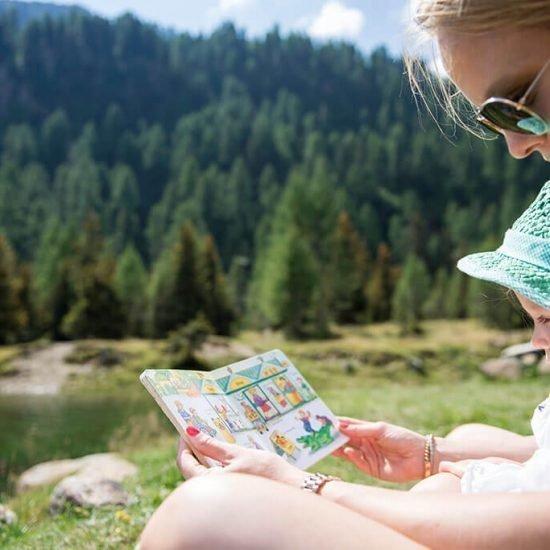 Impressioni da Furnerhof in Collepietra Alto Adige e dintorni 02