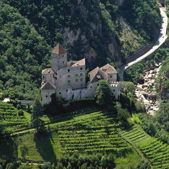 Impressioni da Furnerhof in Collepietra Alto Adige e dintorni 08
