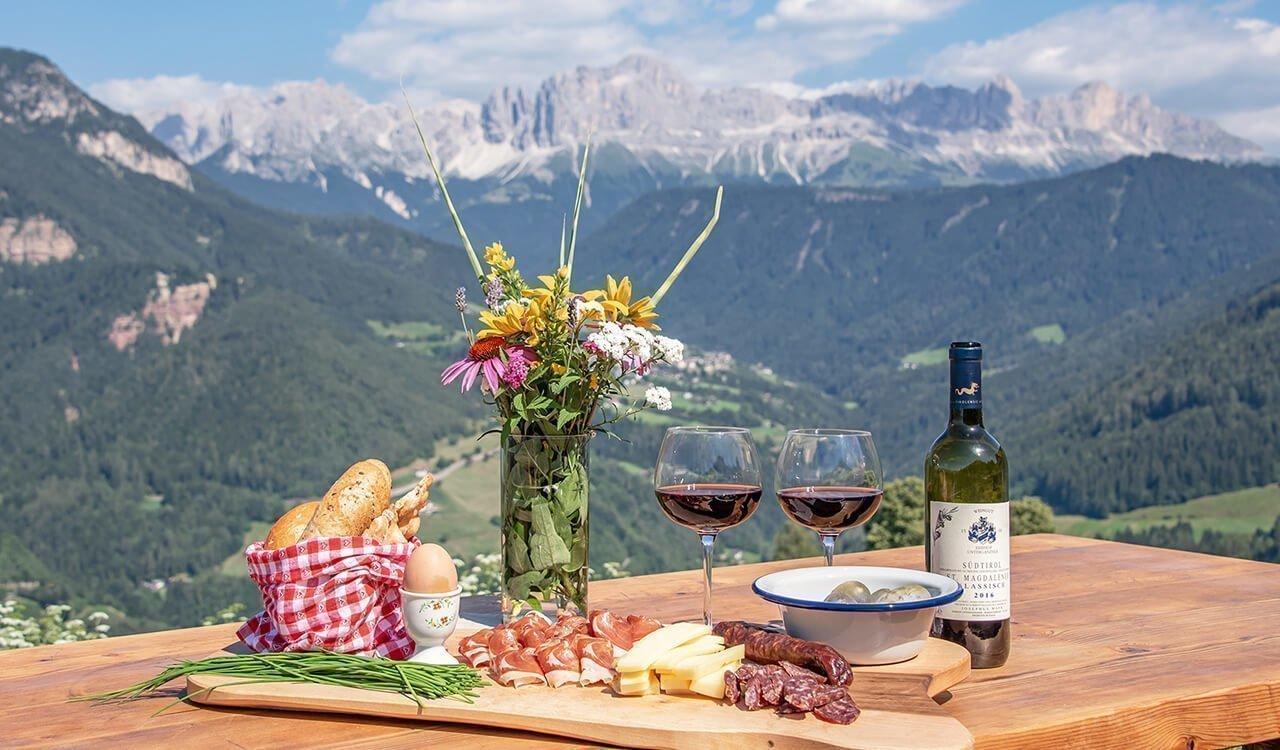 So lecker schmeckt Südtirol | Probieren Sie unsere hofeigenen Produkte