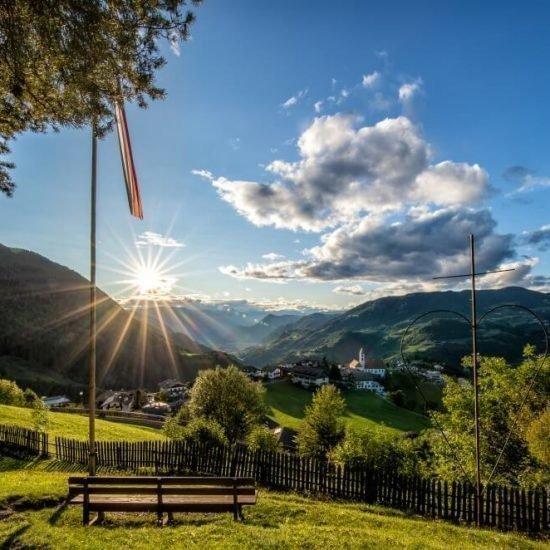 Steinegg in Südtirol