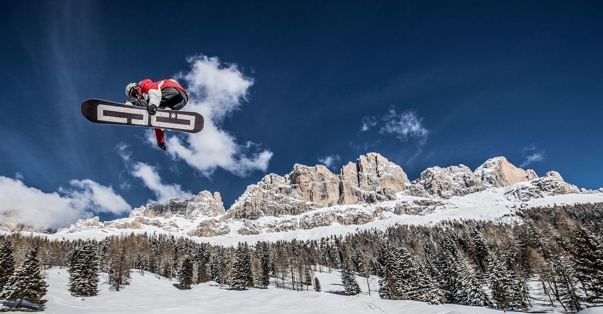 Winterurlaub in Steinegg im Eggental | Winterspaß in Südtirol