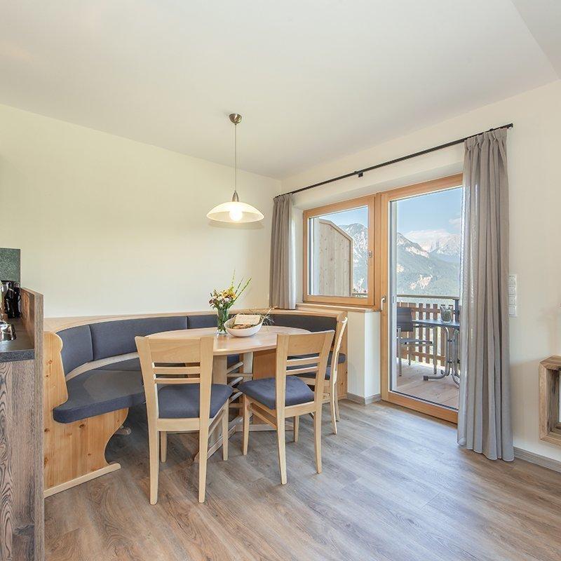 Ferienwohnung Eggental | Unterkunft Steinegg/Südtirol