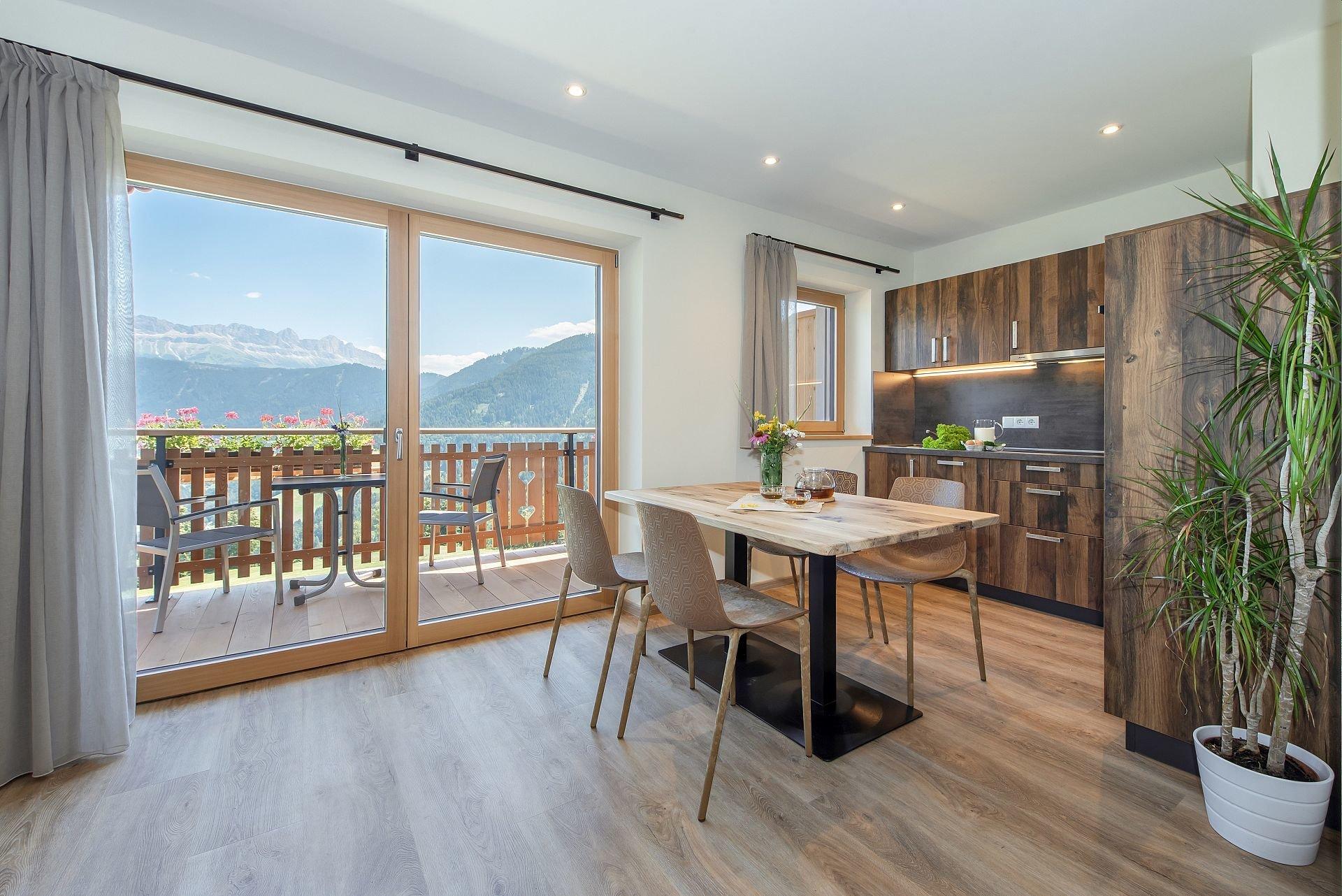Furnerhof | Unterkunft in Steinegg | Ferienwohnung in Südtirol